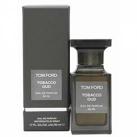 Парфюмерная вода унисекс Tom Ford Tobacco Oud 50ml (Euro)