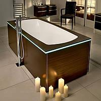 Обрамление для ванны из акрилового камня