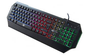 Клавиатура Gemix W-260 (игровая)