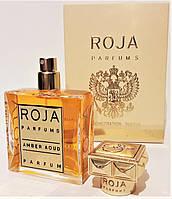 Тестер ROJA Parfums Amber Aoud Parfum 50 мл