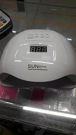 Лампа диодная LED SUN X PLUS UV/LED 120W
