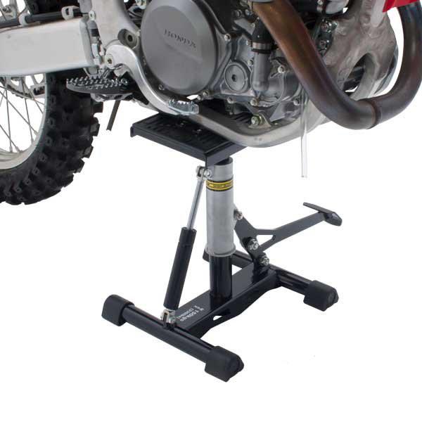 Подставка под мотоцикл ENDURO Unit Silver