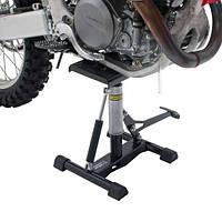 Подставка под мотоцикл ENDURO Unit Silver, фото 1