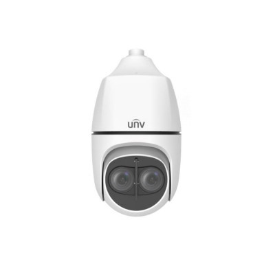 IP-видеокамера уличная Speed Dome Uniview HIC6841-IRL