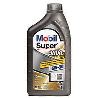 Масло Mobil Super 3000 XE 5W-30 кан. 1л. 151456
