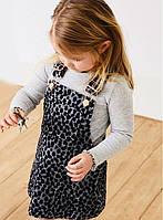 Сарафан для девочки Маленький леопард Little Maven (2 года)
