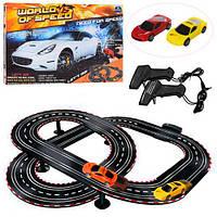 Трек Bambi LF16-2 игрушки автотреки детские дороги для машинок гоночные игрушки автотреки детские дороги для