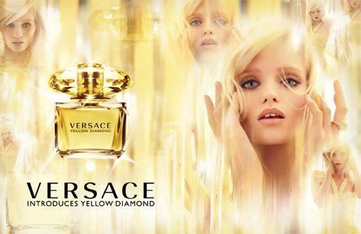 Жіночі аромати Versace (Версаче)