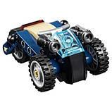 Конструктор LEGO Super Heroes Модернизированный квинджет Мстителей 838, фото 2