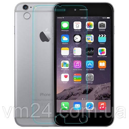 Защитное стекло  iPhone 6\6S\7\8