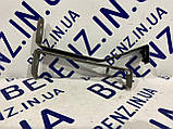Кронштейн защиты бампера справа W212/W204/C218 A2045241340, фото 3