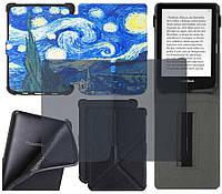 Обзор чехлов для PocketBook 616/627/632