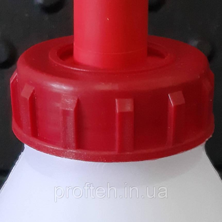 Крышка-накрутка для бутылки