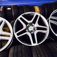 Диски Mercedes GL63/65 AMG