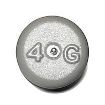 Комплект антенн 3G/4G LTE MIMO 2x31 dBi со спутниковым отражателем d = 0.8 м, фото 2