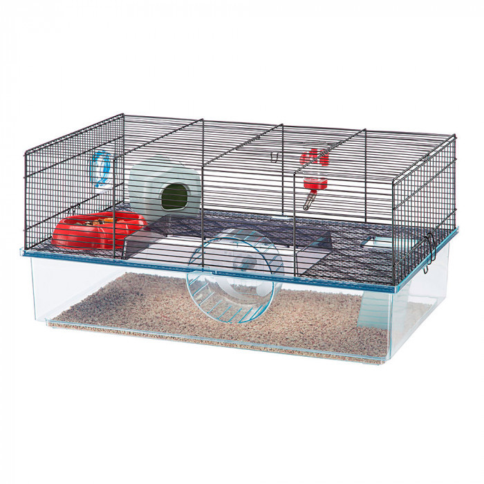 Клетка для хомяков и мышей Ferplast FAVOLA