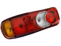 Стекло фонаря заднего левого DAF ,Renault