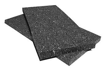 Macsound Prof 1мХ1мХ40мм Плита шумо-вибро изоляционная  для звукоизоляции стен, потолка