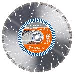 Диск алмазный Husqvarna VARI-CUT S50 350 20-25.4 бетон, ж/бетон, камень