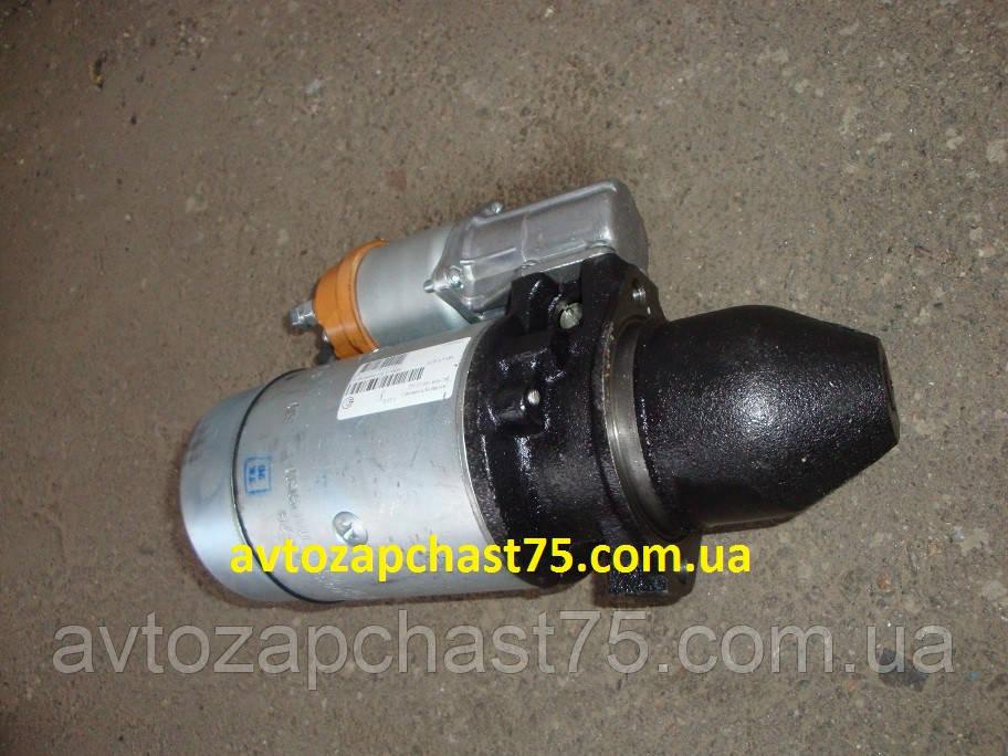 Стартер Газ 53 (производитель БАТЭ, Беларусь)