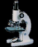 Мікроскоп монокулярний XSP 10-1250х