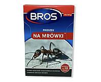Порошок от муравьев Bros 10г. х 10шт.