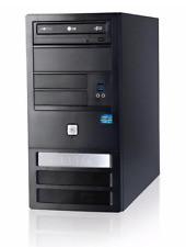 Системный блок Tarox Basic PC System-MT-Asus H110M-A/M.2-Intel Core i3-6100-3,70GHz-4Gb-DDR4-HDD-500Gb-DVD-R-