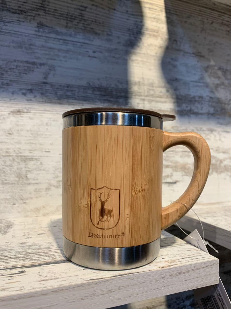 Термокружка DeerHunter  DH Themo Cup w.Handle