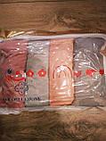 Набор  кухонных полотенец Микрофибра  плотная Р.р 25*50 см 4 шт, фото 3