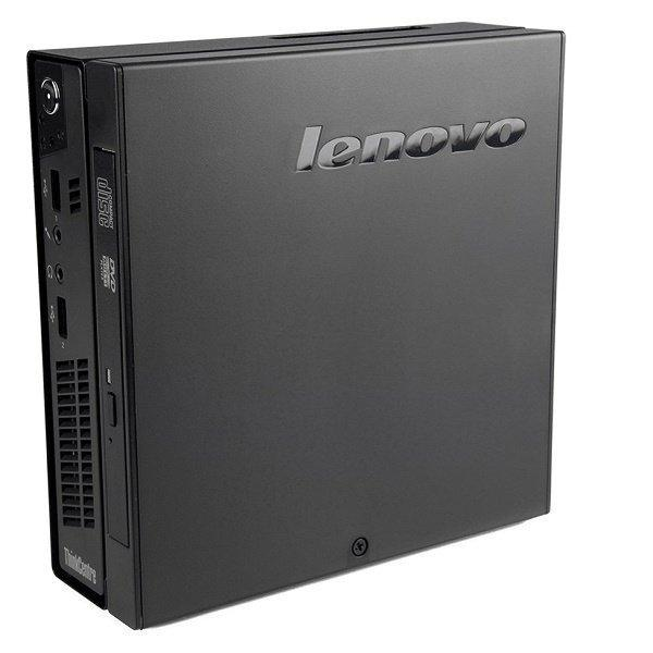 Системный блок Lenovo M72e TINY-Intel Pentium G2020-2,9GHz-4Gb-DDR3-SSD-128GB- Б/У