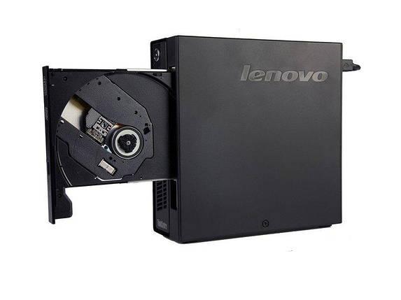 Системный блок Lenovo M72e TINY-Intel Pentium G2020-2,9GHz-4Gb-DDR3-SSD-128GB- Б/У, фото 2