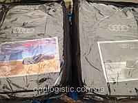 Авточехлы Ника на AUDI 100 C4 1990-97г. з/сп цельная;подлок;4подгол. Nika, фото 1