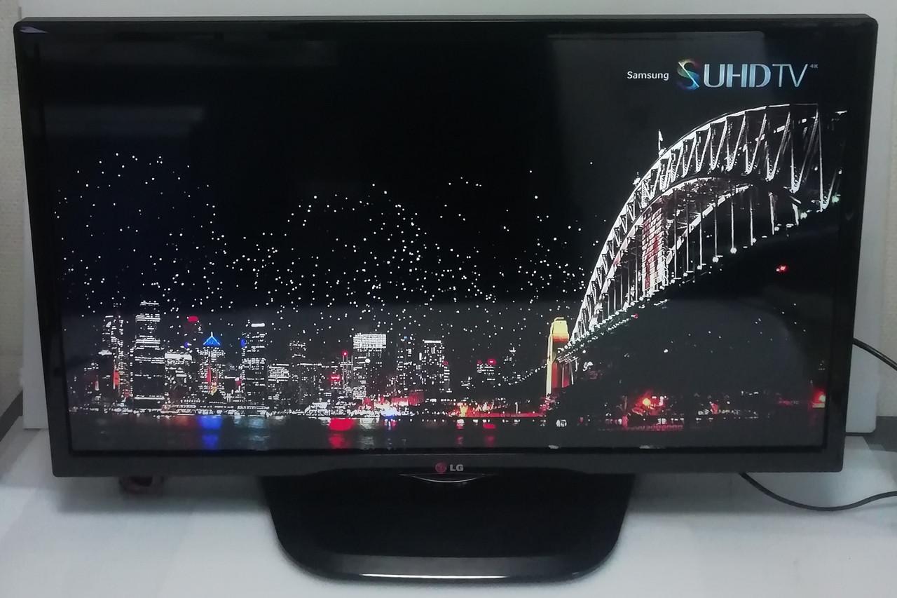 """Лед телевизор 32"""" LG 32LB530U с Т2 тюнером"""