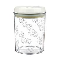 Контейнер Trixie для еды и лакомств 1,5 л / 17,5 см x d=12 см (пластик)