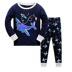 Пижама для мальчика Крутой вираж Baobaby (95)