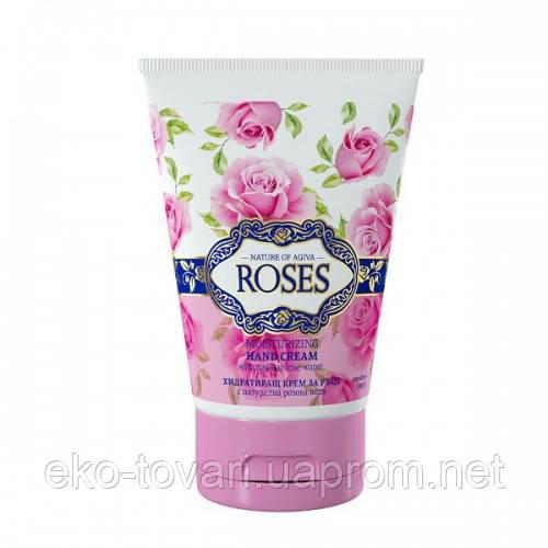AGIVA ROYAL Крем для рук Agiva Royal Roses 100 мл