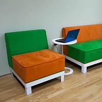 Как правильно подобрать офисный диван