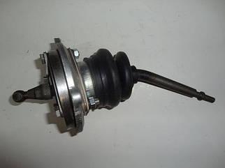 Рычаг переключения передач ВАЗ 2107 5-и ступенчатой КПП (кулиса низ в сборе)