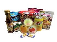 Азіатський подарунковий набір маленький від Asia Foods