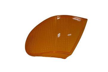 Рассеиватель указателя поворота ВАЗ 2115 /левый, желтый/ (Р 0151.3711204) Формула Света