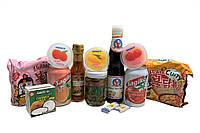 Азиатский подарочный набор большой от Asia Foods