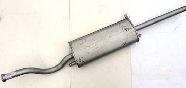 Глушитель основной ВАЗ 21099 Мотор Сич