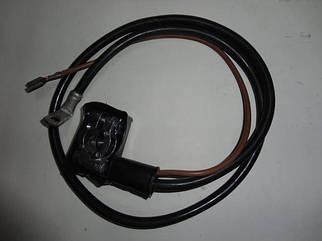 Кабель плюс АКБ (клемма:свинец, сечение 10 мм.кв) ВАЗ 2121 (15586)