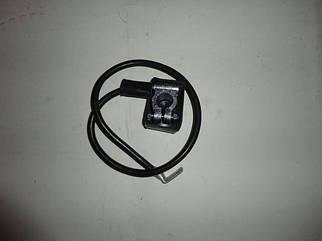 Кабель плюс АКБ (клемма:свинец, сечение 10 мм.кв) ГАЗ 2410 (15708)