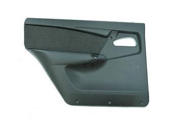 Обивка двери ВАЗ 2115 (к-кт 4 шт) Люкс