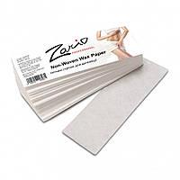 Смужки для депіляції Zario Professional 100 шт