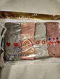 Набор  кухонных полотенец Микрофибра  плотная Р.р 25*50 см 4 шт, фото 4