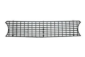 Решетка радиатора ВАЗ 2101 черная Автопласт