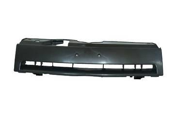 Решетка радиатора ВАЗ 2110 черная (старый образец)
