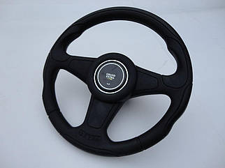 Руль ВАЗ 2101 Гранд Экстра (TECHNO)